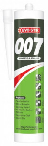 COLLE BLANCHE FIXE TOUT - 007
