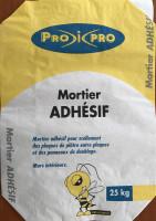 Mortier adhesif
