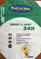 Enduit Joint 24 heures (finition)