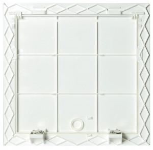 Trappe de visite FEROX 50x50 cm