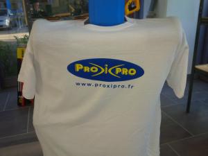 T-shirt Proxipro