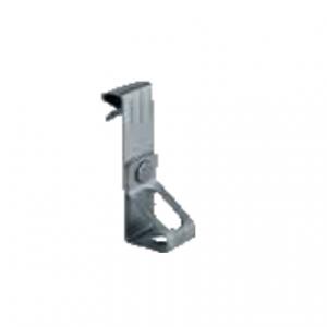 Clip Horizontal pour panne Z ou C pour IPN 4 à 10 mm
