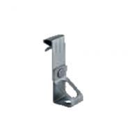 Clip Horizontal pour panne Z ou C pour IPN 1.5 à 4mm