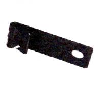 CLIP VERTICAL pour panne Z ou C de 1,5 a 4mm