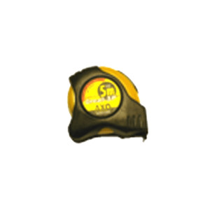 Metre ruban 5mlx25mm avec protection