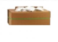 Chiffon Blanc Carton 10kg