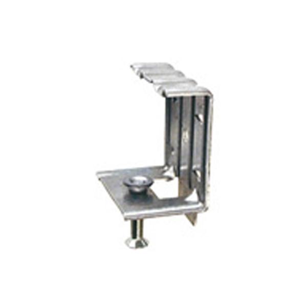 Suspentes poutrelle b ton type kp1 proxipro for Accessoire plafond suspendu