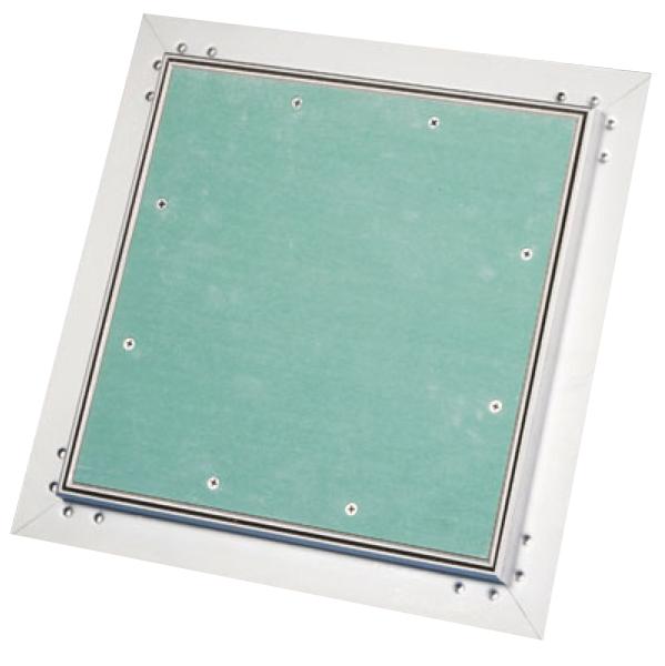 Trappes de visite plaque de platre invisible cadre - Plaque de platre ...